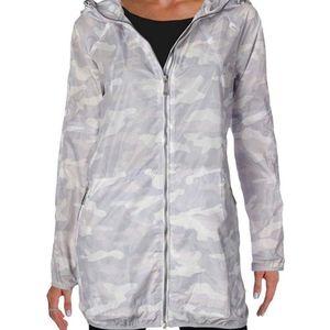 Calvin Klein Performance Women's Hooded Jacket